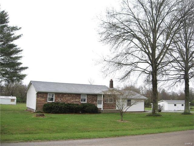 Madison County Missouri Property Records