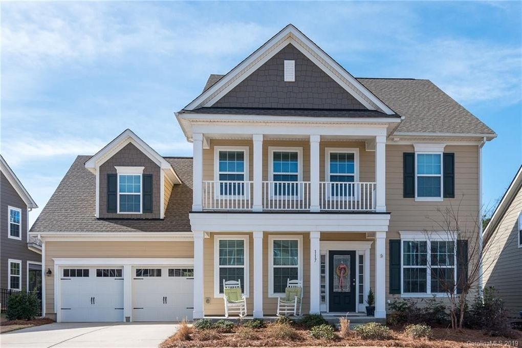 117 Yellowbell Rd Mooresville, NC 28117