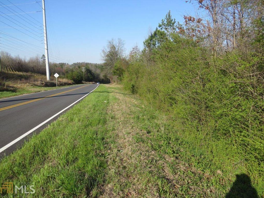 Oak Valley Rd, Toccoa, GA 30577