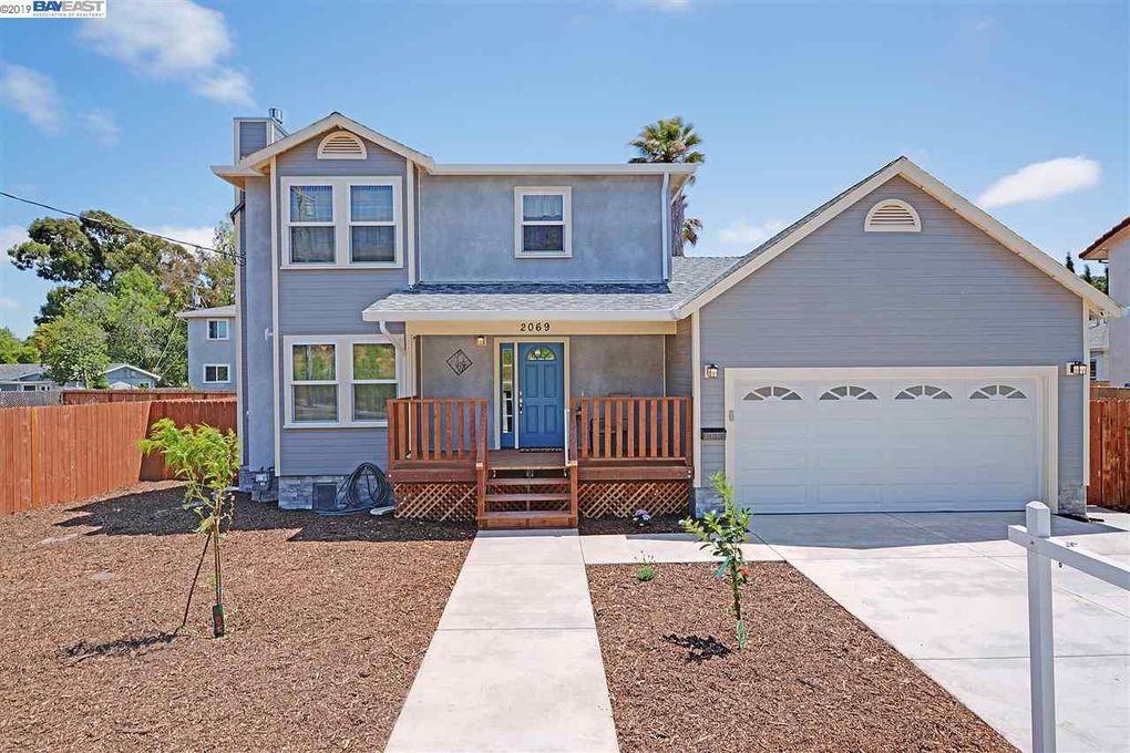 2069 Strobridge Ave Castro Valley, CA 94546