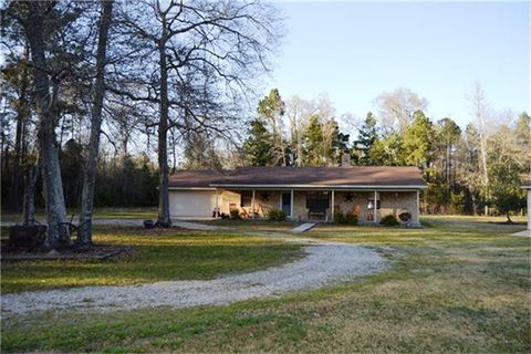 1299 County Road 2281, Cleveland, TX 77327
