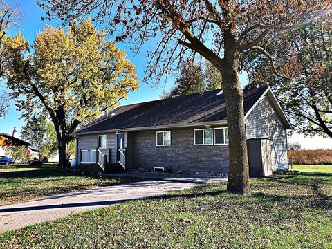 417 E Front St, Fort Dodge, IA 50501