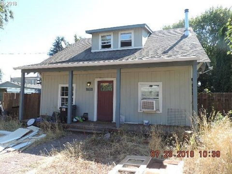 1405 14th St, Hood River, OR 97031