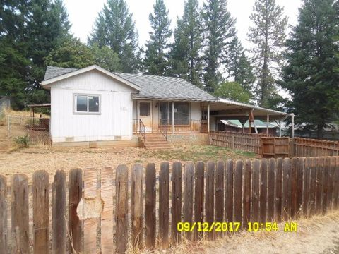 432 Bluff St, Butte Falls, OR 97522