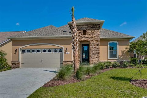 2207 Via Palma Dr, North Myrtle Beach, SC 29582