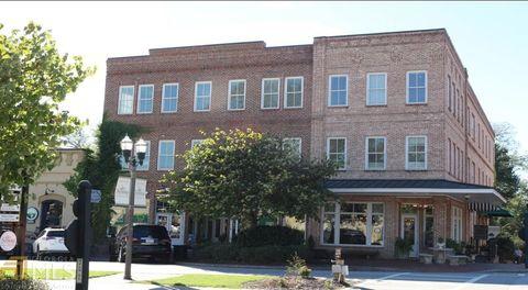 Photo of 42 Main St, Senoia, GA 30276