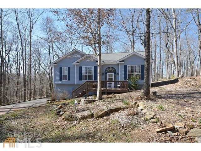 344 rainey dr dawsonville ga 30534 recently sold home for Rainey homes