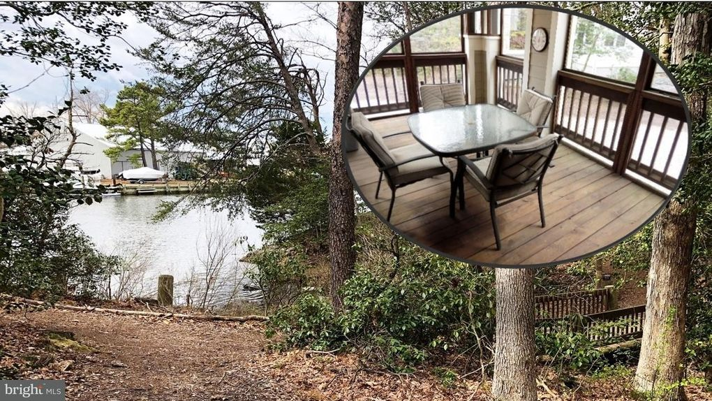 502 Runabout Loop Unit 502 Solomons, MD 20688