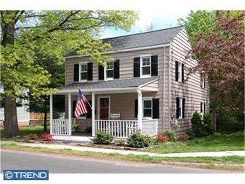 241 S Main St, Pennington, NJ 08534
