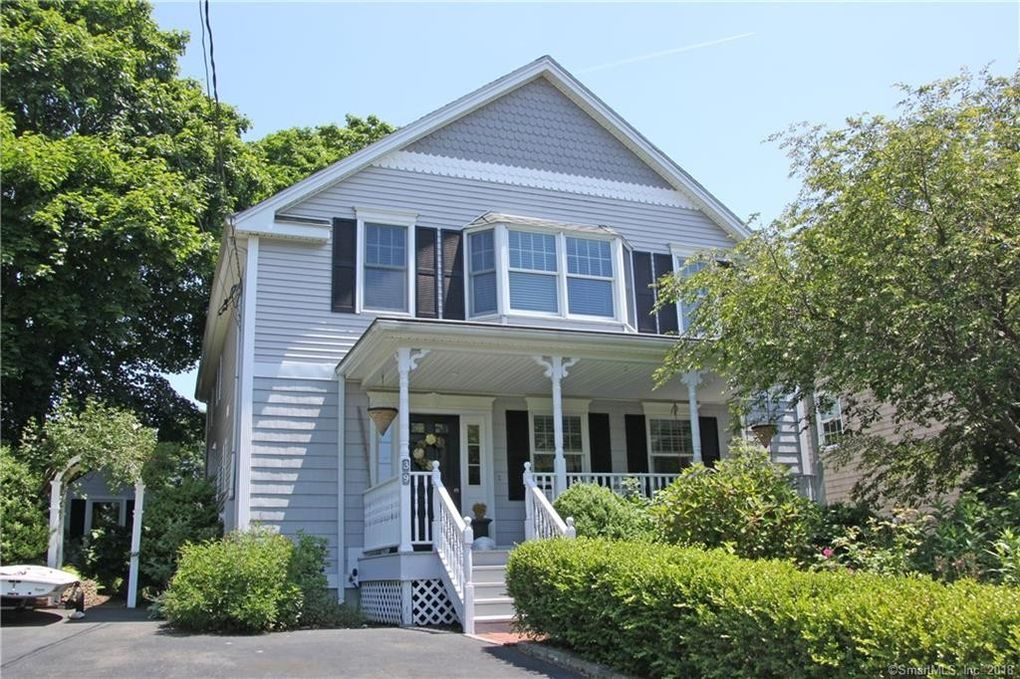 Branford Connecticut Property Records