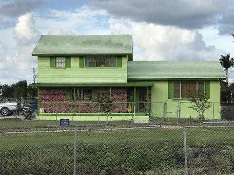 625 Sw 11th St, Belle Glade, FL 33430