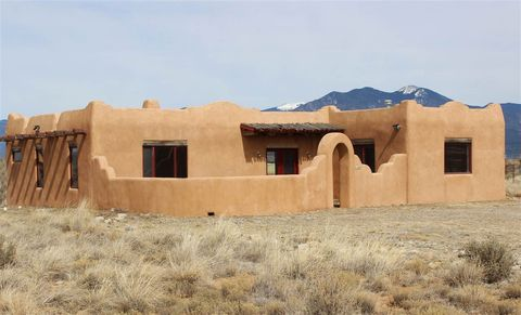 Photo of 154 W Romero Rd, Ranchos de Taos, NM 87557