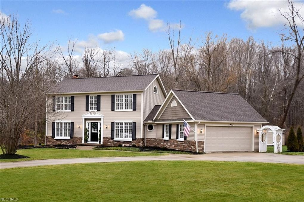 Howard Hanna Homes For Sale Geauga County