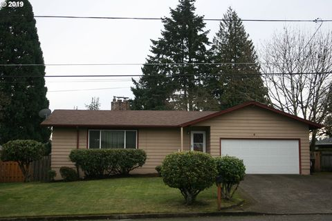 6828 Se Cavalier St, Milwaukie, OR 97267