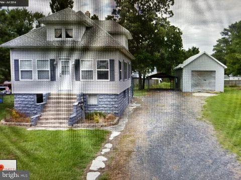 Photo of 26402 E Pear St, Crisfield, MD 21817