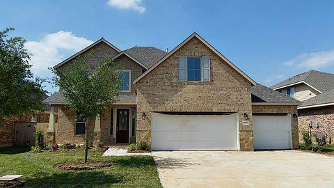 3903 Addison Ranch Ln, Fulshear, TX 77441