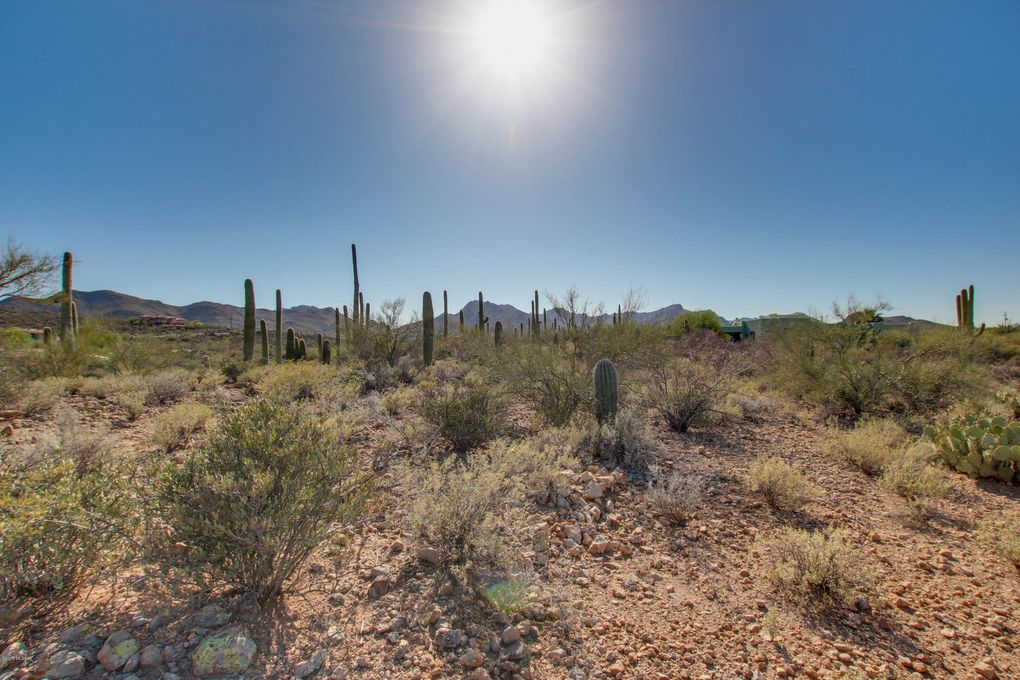 1340 N Dusty Hollow Ct, Tucson, AZ 85745