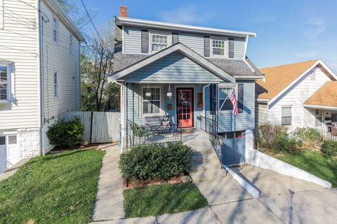 Photo of 904 Taylor Ave, Bellevue, KY 41073
