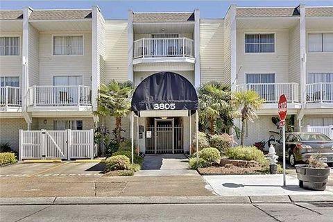 3805 Houma Blvd Unit C102, Metairie, LA 70006