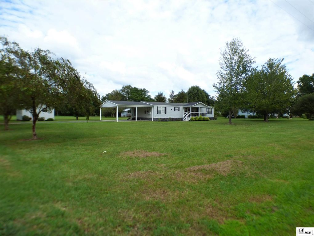 2460 Highway 130, Winnsboro, LA 71295