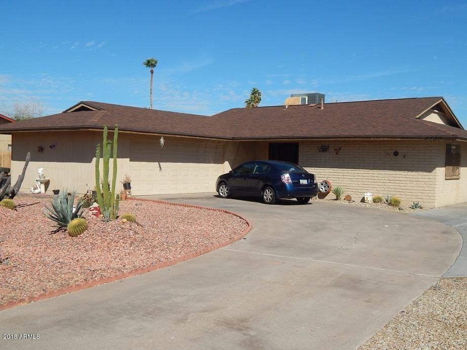3530 W Ironwood Dr, Phoenix, AZ 85051