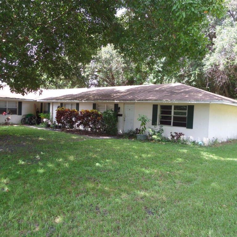 House Rentals In Vero Beach Fl: 1825 20th Ave, Vero Beach, FL 32960
