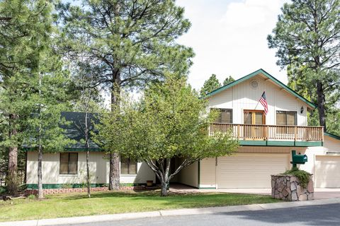 Photo of 2020 N Timberline Rd, Flagstaff, AZ 86004