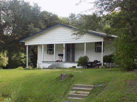 40 N Fourth Ave McRae Helena GA 31055