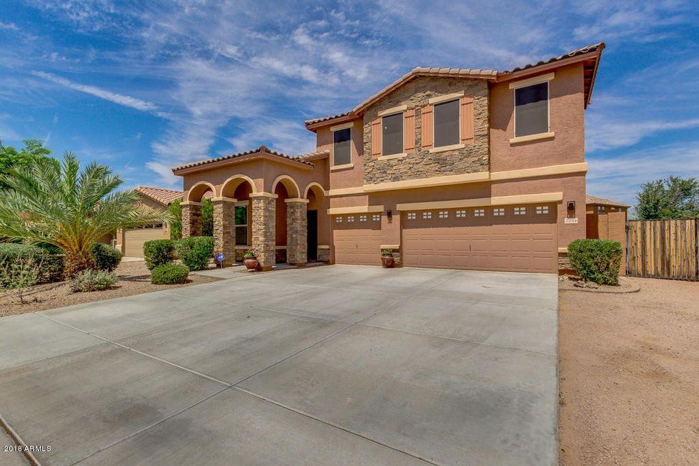 2854 E Isaiah Ave, Gilbert, AZ 85298
