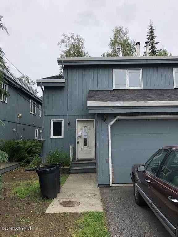 805 7th Ave, Fairbanks, AK 99701