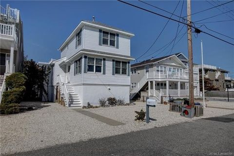 317 Jefferis Ave, Beach Haven, NJ 08008. House For Sale