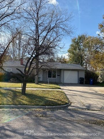 2119 Ivy Ave, Rapid City, SD 57701