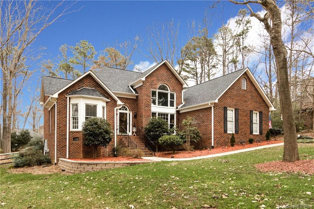 10713 Woodhollow Rd Mint Hill, NC 28227