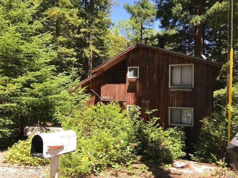 Photo of 24823 Clover Rd, Willits, CA 95490