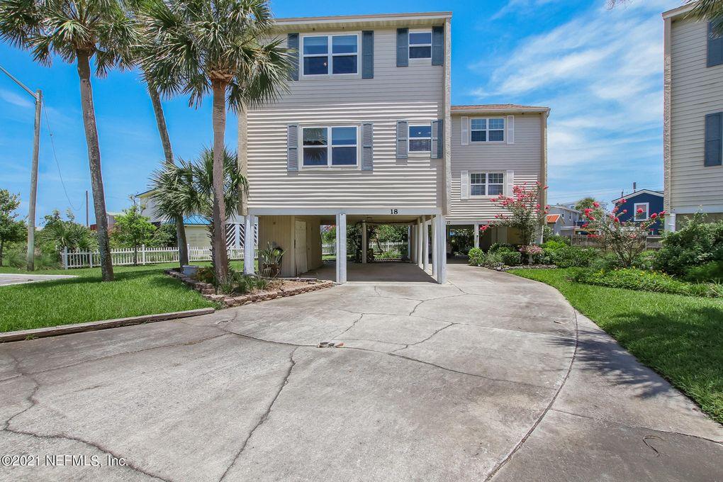 925 Tarpon Ave Apt 18 Fernandina Beach, FL 32034