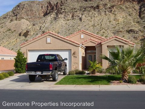 Photo of 2313 S 675 W, Hurricane, UT 84737