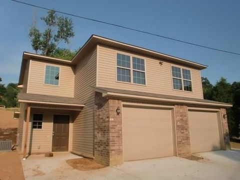3839 Old Jenny Lind Rd Unit B, Fort Smith, AR 72901