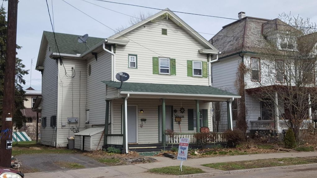 Homes For Sale Front St Berwick Pa
