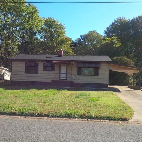 803 Tryon St, Shelby, NC 28150