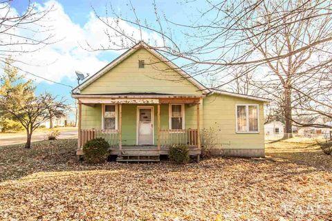 612 N Church St, Roanoke, IL 61561