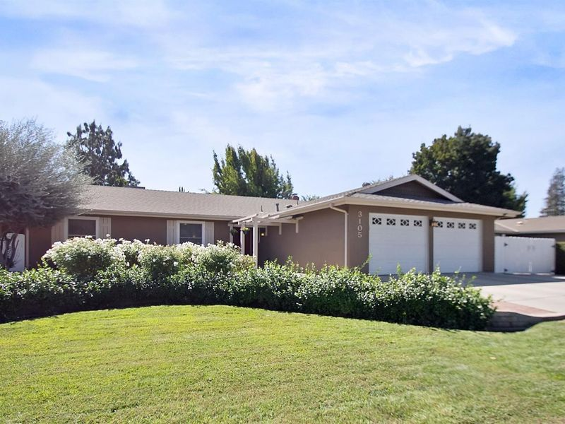 3105 w mill creek dr visalia ca 93291 home for sale