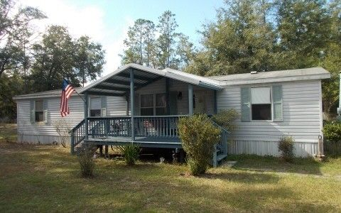 Photo of 17614 95th Dr, Mc Alpin, FL 32062