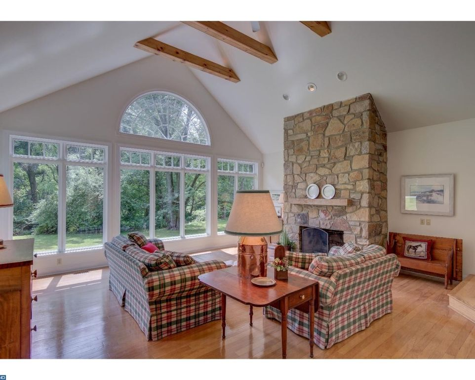 754 Darby Paoli Rd, Newtown Square, PA 19073