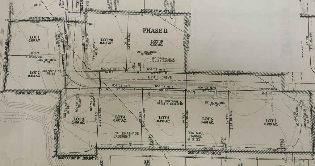 Stuttgart Arkansas Property Records Map