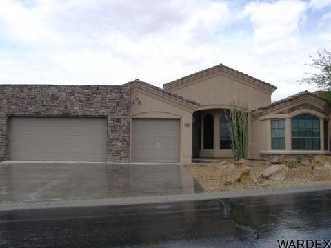 1875 E Troon Dr, Lake Havasu City, AZ 86404