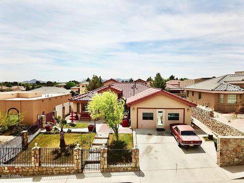 Santa Teresa Elementary School in Santa Teresa, NM - realtor