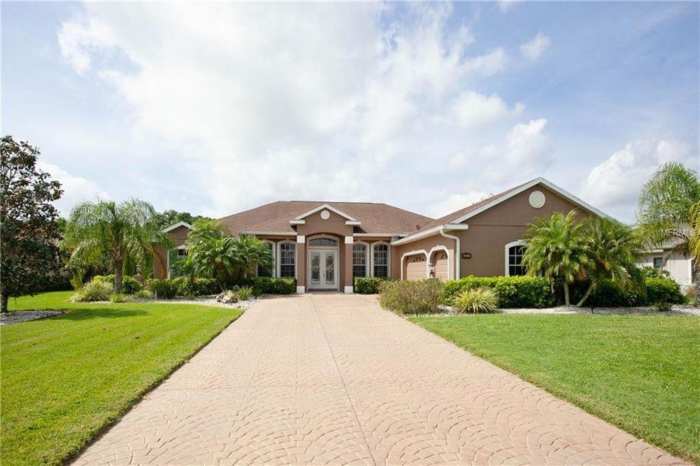 15607 29th St E, Parrish, FL 34219