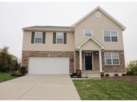150 Brittony Woods Dr, Monroe, OH 45050