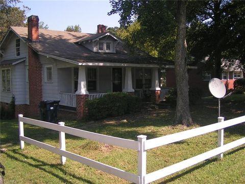 1501 E Fairfield Rd, Archdale, NC 27263