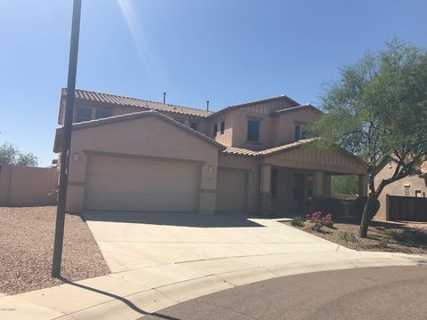 Photo of 4513 W Heyerdahl Dr, New River, AZ 85087